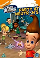 Jimmy Neutron: Party At Neutrons