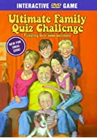 Ultimate Family Quiz Challenge