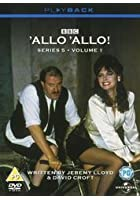 Allo Allo Series 5 - Volume 1