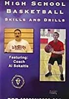 High School Basketball - Skills And Drills