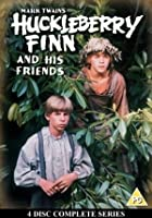 The Adventures Of Huckleberry Finn And His Friends