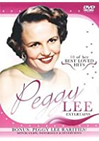 Peggy Lee Entertains