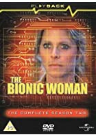 The Bionic Woman - Series 2