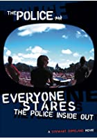The Police - Everybody Stares: The Police Inside Out