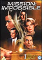 Mission Impossible - Series 1