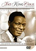 Nat King Cole Entertains