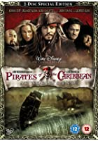 Pirates of the Caribbean - At World&#39;s End