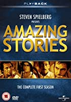Amazing Stories - Season 1