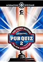 Great British Pub Quiz 2