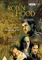 Robin Hood - Series 1, Vol 1