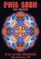 Phil Lesh And Friends - Live At The Warfield 2006