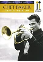 Chet Baker Live In '64 And '79
