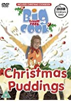Big Cook Little Cook: Christmas Puddings
