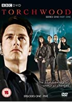 Torchwood - Series 1- Part 1
