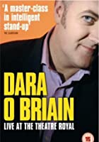 Dara O'Briain - Live At The Theatre Royal