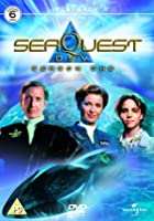 Seaquest DSV - Season 1
