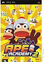 Ape Academy 2