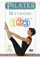 Pilates Inspired Matwork - Vols. 1-3