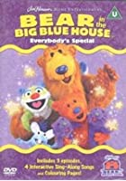 Bear In The Big Blue House - Everybody&#39;s Special