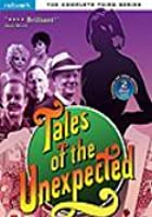 Tales Of The Unexpected - Complete Third Series