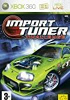 Import Tuner Challenge