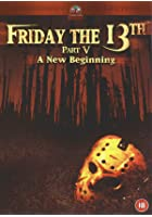 Friday The 13th - Part 5 - A New Beginning