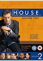 House M.D. - Second Season