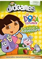 Dora The Explorer - Backpack Adventure Game