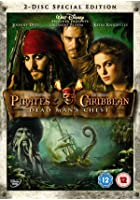 Pirates Of The Caribbean - Dead Man&#39;s Chest