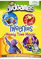 Tweenies - Messy Time Game