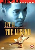 Jet Li - The Legend