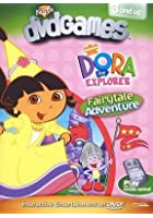 Dora The Explorer - Fairytale Adventure Game