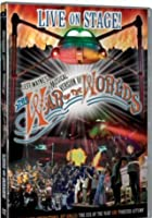 The War Of The Worlds Live