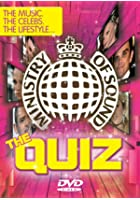 Ministry Of Sound Interactive DVD Game