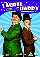 Laurel And Hardy Collection Vol. 2