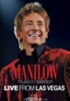 Barry Manilow - Music And Passion
