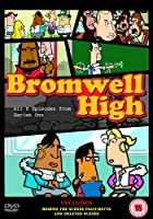 Bromwell High - Complete Series 1 And 2