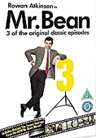 Mr Bean Vol. 3