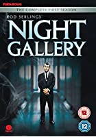 Night Gallery - Series 1