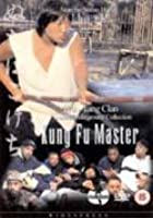 Wu Tang Clan Presents Kung Fu Master