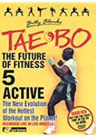 Billy Blanks' Tae-Bo 5 - Active
