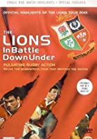 The Lions - In Battle Down Under