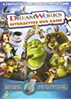 DreamWorks Interactive DVD Game