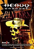 Heavy Karaoke - Hits Of Pantera