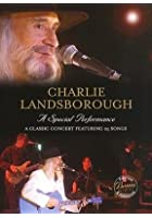 Charlie Landsborough - A Special Performance