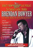 Brendan Bowyer And The Big 8 Showband