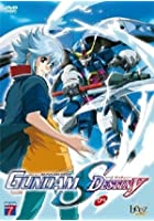 Mobile Suit Gundam Seed - Destiny Vol. 4