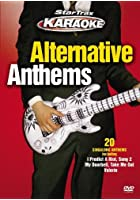 Alternative Anthems