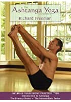 Richard Freeman - The Ashtanga Yoga Collection