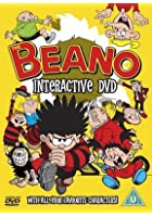 The Beano Interactive DVD